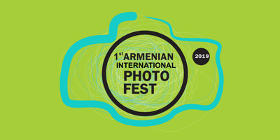 Armenian International Photo Festival logo